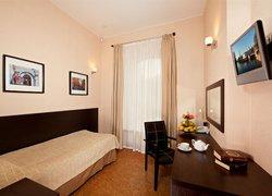 Отель Невский Форум фото 2