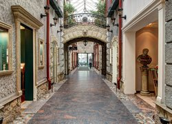 Автор Бутик-отель (Голден Гарден Бутик-отель) фото 3