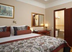 Отель Гельвеция фото 2