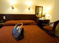Отель Эрмитаж фото 3