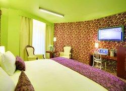 Отель Domina фото 2