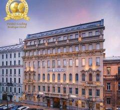 Hotel Indigo Cанкт-Петербург - Чайковского