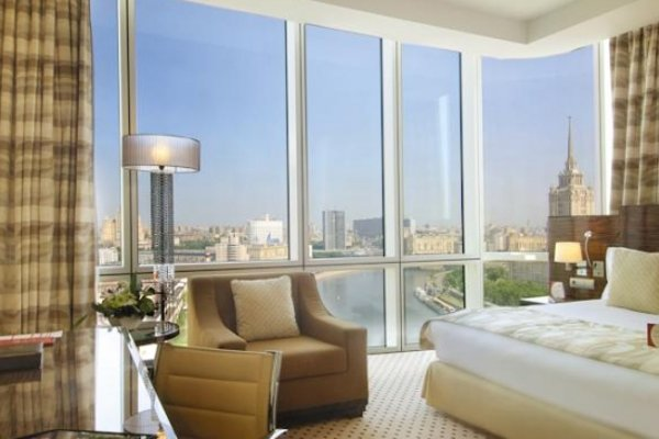 Crowne Plaza Moscow World Trade Centre - photo 21