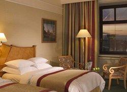 Отель Марриотт Москва Гранд фото 3