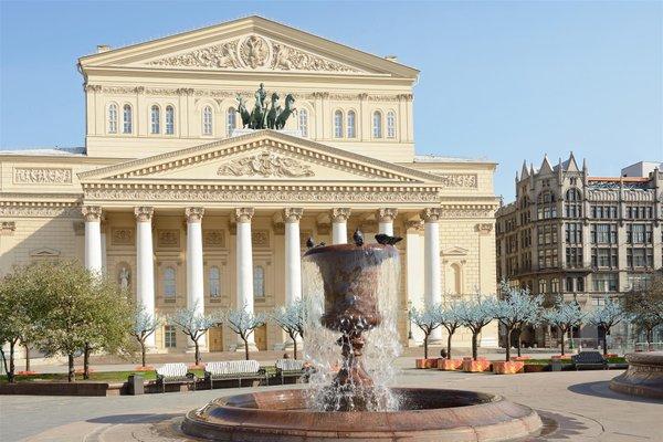 AZIMUT Отель Тульская Москва - 23