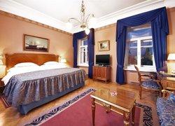 Отель Националь, The Luxury Collection, Москва фото 2