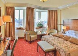 Отель Золотое кольцо фото 3
