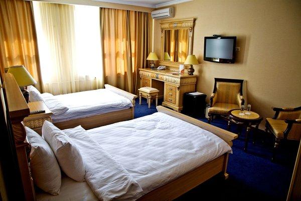 Отель Мандарин - 3