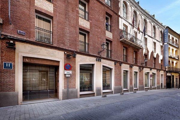 Eurostars Casa de la Lirica - фото 22