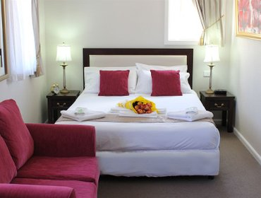 Гестхаус The Metropole Guest House Katoomba