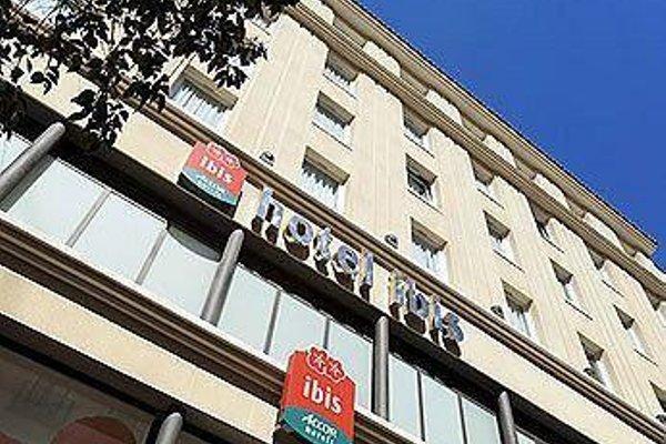 Ibis Madrid Centro - фото 22