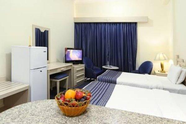Jormand Hotel Apartments - фото 5
