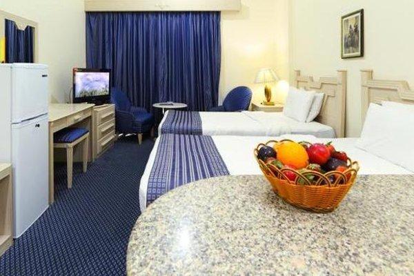 Jormand Hotel Apartments - фото 6