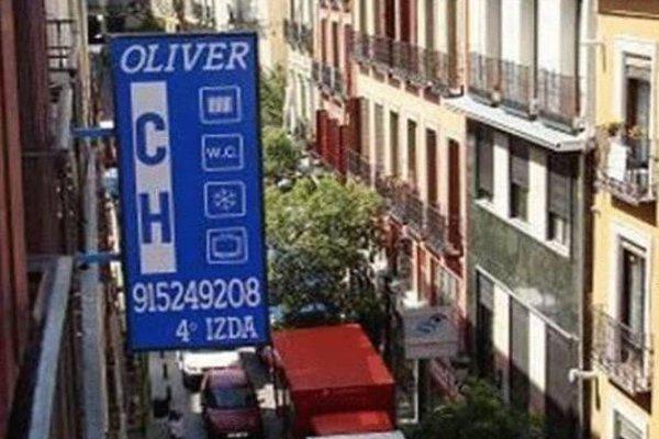 Hostal Oliver - фото 23