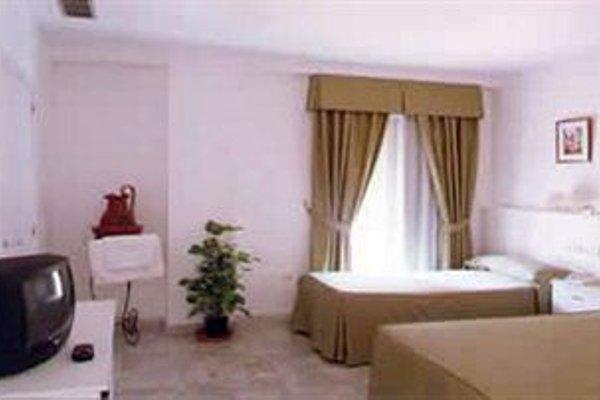 Hotel Nuestra Senora de Valme - фото 27
