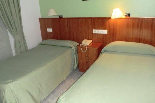 Hotel Nuestra Senora de Valme - фото 3