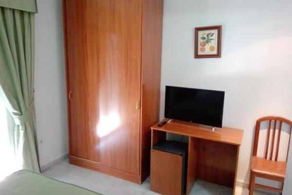 Hotel Nuestra Senora de Valme - фото 5
