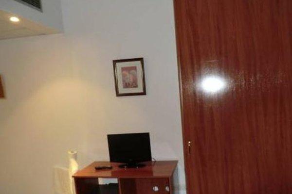 Hotel Nuestra Senora de Valme - фото 6