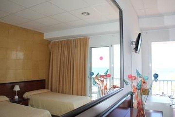 Hotel Rovira - фото 5