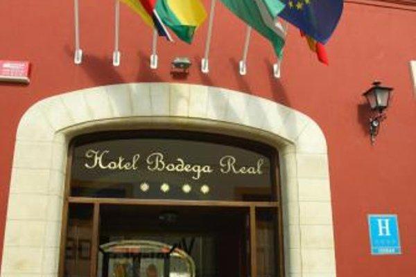 Отель Bodega Real - фото 18