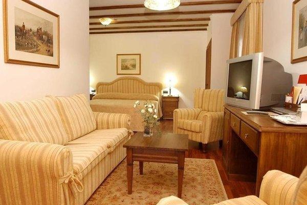 Отель Bodega Real - фото 3