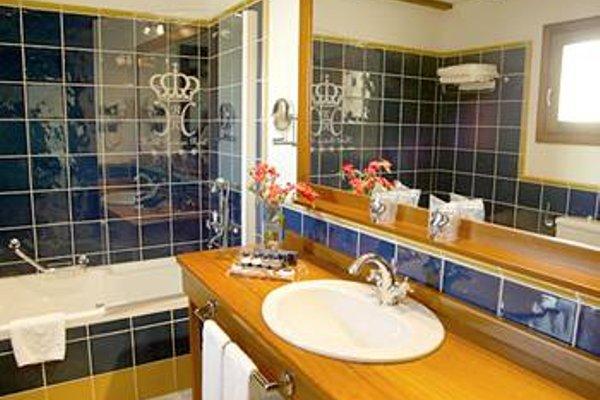 Отель Bodega Real - фото 7