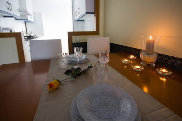 Patacona Resort Apartments - фото 12