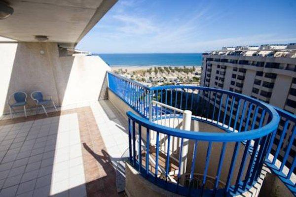 Patacona Resort Apartments - фото 22