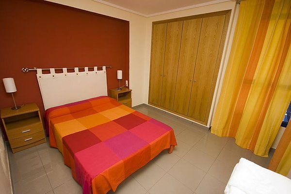 Patacona Resort Apartments - фото 3