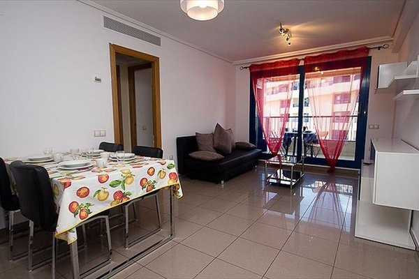 Patacona Resort Apartments - фото 5