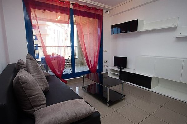 Patacona Resort Apartments - фото 6