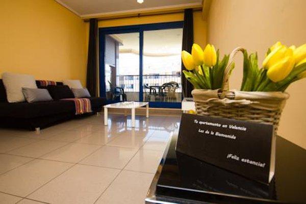 Patacona Resort Apartments - фото 7