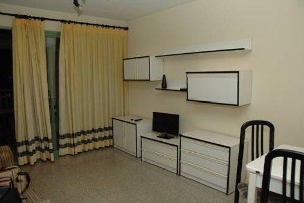 Patacona Resort Apartments - фото 8
