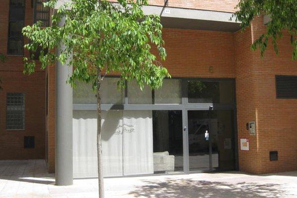 Apartamentos Plaza Picasso - фото 22