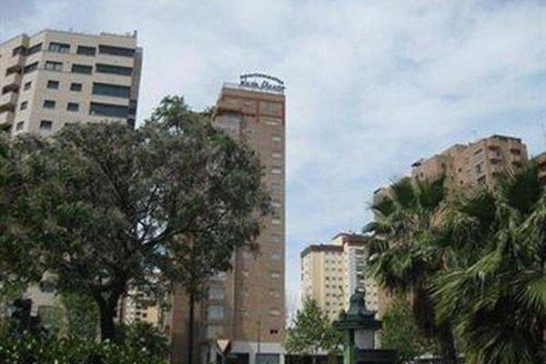 Apartamentos Plaza Picasso - фото 23