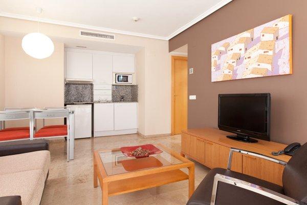 Apartamentos Plaza Picasso - фото 4