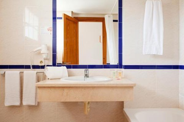 Ilunion Menorca - фото 10