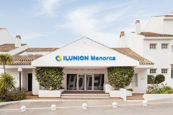 Ilunion Menorca - фото 17