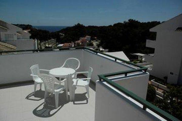 Ilunion Menorca - фото 18