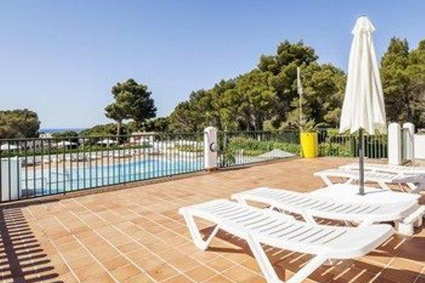 Ilunion Menorca - фото 20