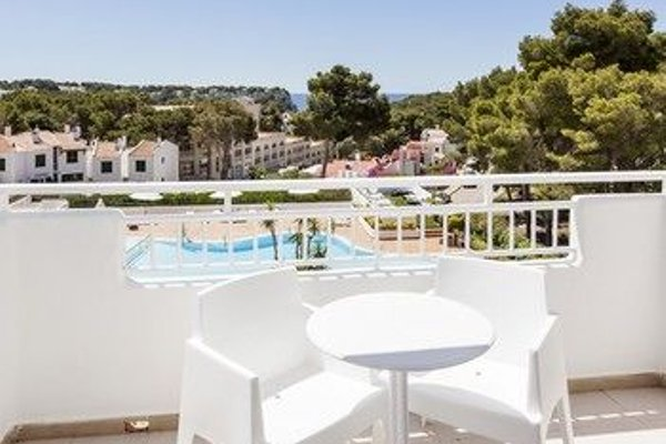 Ilunion Menorca - фото 21
