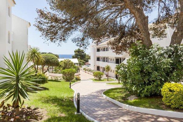 Ilunion Menorca - фото 22