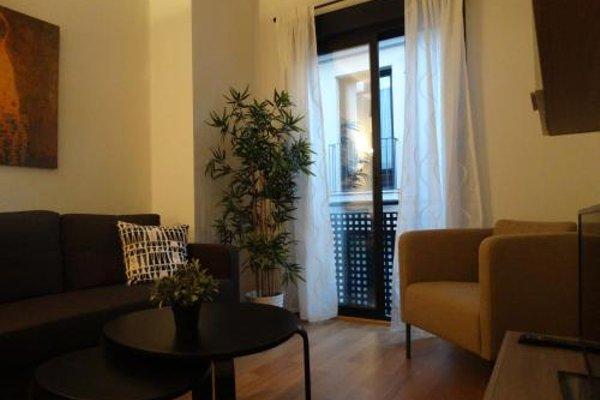 Malaga Apartamentos - фото 10