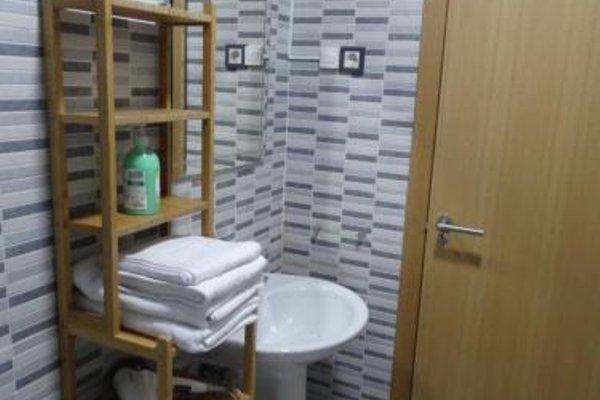 Malaga Apartamentos - фото 14