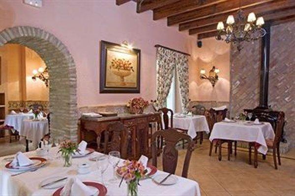 Hotel Cortijo La Reina - фото 11
