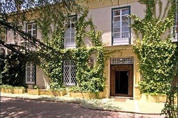 Hotel Cortijo La Reina - фото 17