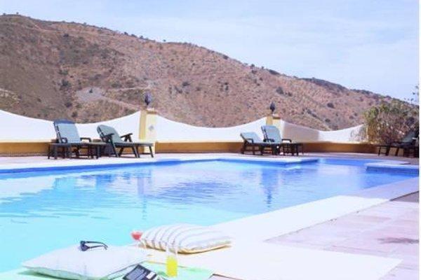 Hotel Cortijo La Reina - фото 18