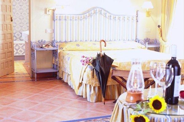 Hotel Cortijo La Reina - фото 7