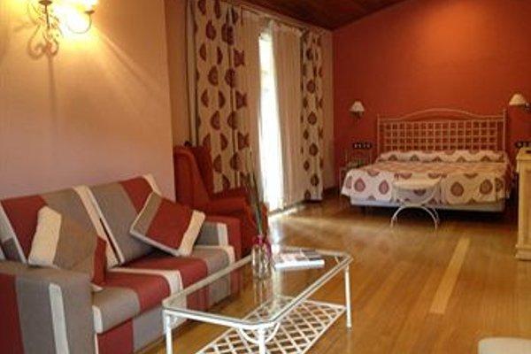 Hotel Cortijo La Reina - фото 9