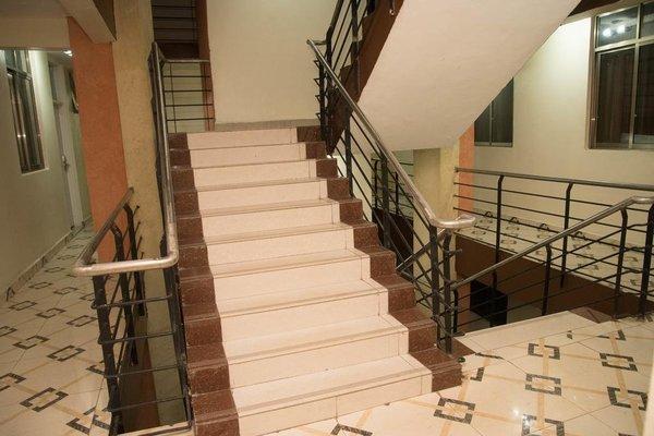 Kima Hotel - фото 19